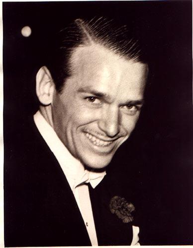 A Tribute to Douglas Fairbanks Jr.